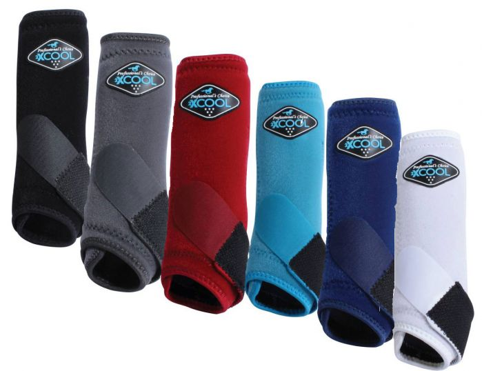 Professional's Choice 2XCool Sports Medicine Boots - Value Pack
