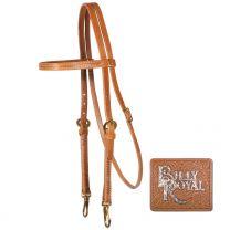 Billy Royal® Hermann Oak Trainings hoofdstel