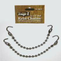 Tough-1 Rein Chains
