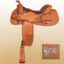 Billy Royal® Westcoast Reiner Saddle