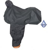 Sureseat All Weather Western Zadel Hoes