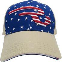RANCHGIRL BASIC CAP USA sand