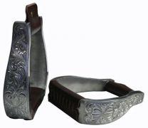 Aluminium Western Beugels