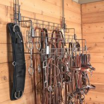 Easy-Up Pro Series Bridle & Tack Rack