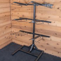 Easy-Up Titan Multi Rack Tack Systeem