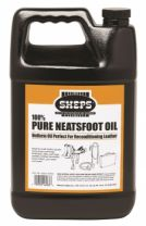 SHEP's 100% Pure Neatsfoot Oil - 473ml