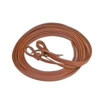 """Billy Royal® Harness Leather Reins 5/8"""" X8'"""