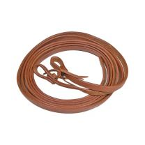 """Billy Royal® Harness Leather Reins 1/2"""" X8'"""
