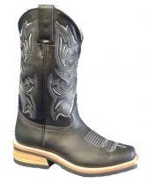 Bull's Eye Boots