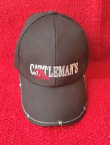 Cattleman's Cap - Reiner