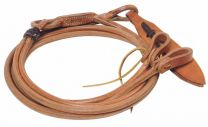 Schutz Brothers Leather Romal Reins