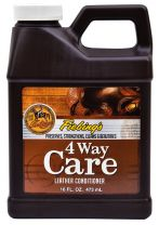 Fiebing's 4 Way Care Leather Conditioner - 946ml