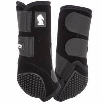 Classic Equine Flexion by Legacy2 Boots - Front