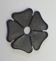 Spoorwieltjes - Four Leaf Clover