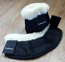 Cattleman's Bell Boots