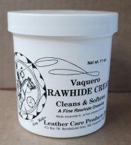 Ray Holes Rawhide Cream