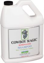 Cowboy Magic Rosewater Shampoo - 3.7l
