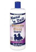 Mane 'n Tail - Ultimate Gloss Shampoo - 946ml
