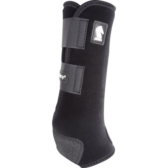 Classic Equine Legacy2 Boots Tall - Hind