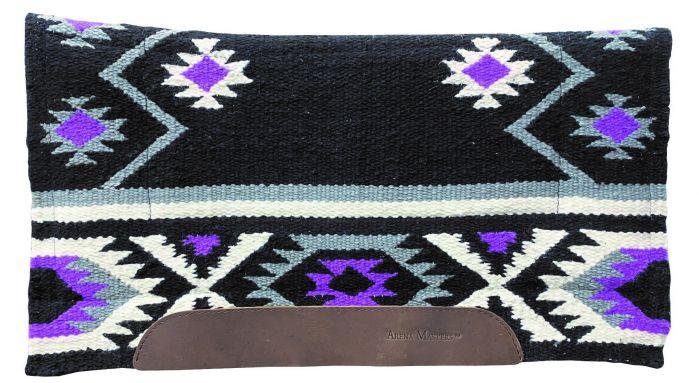 Arena Masters Wool Pad - Purple